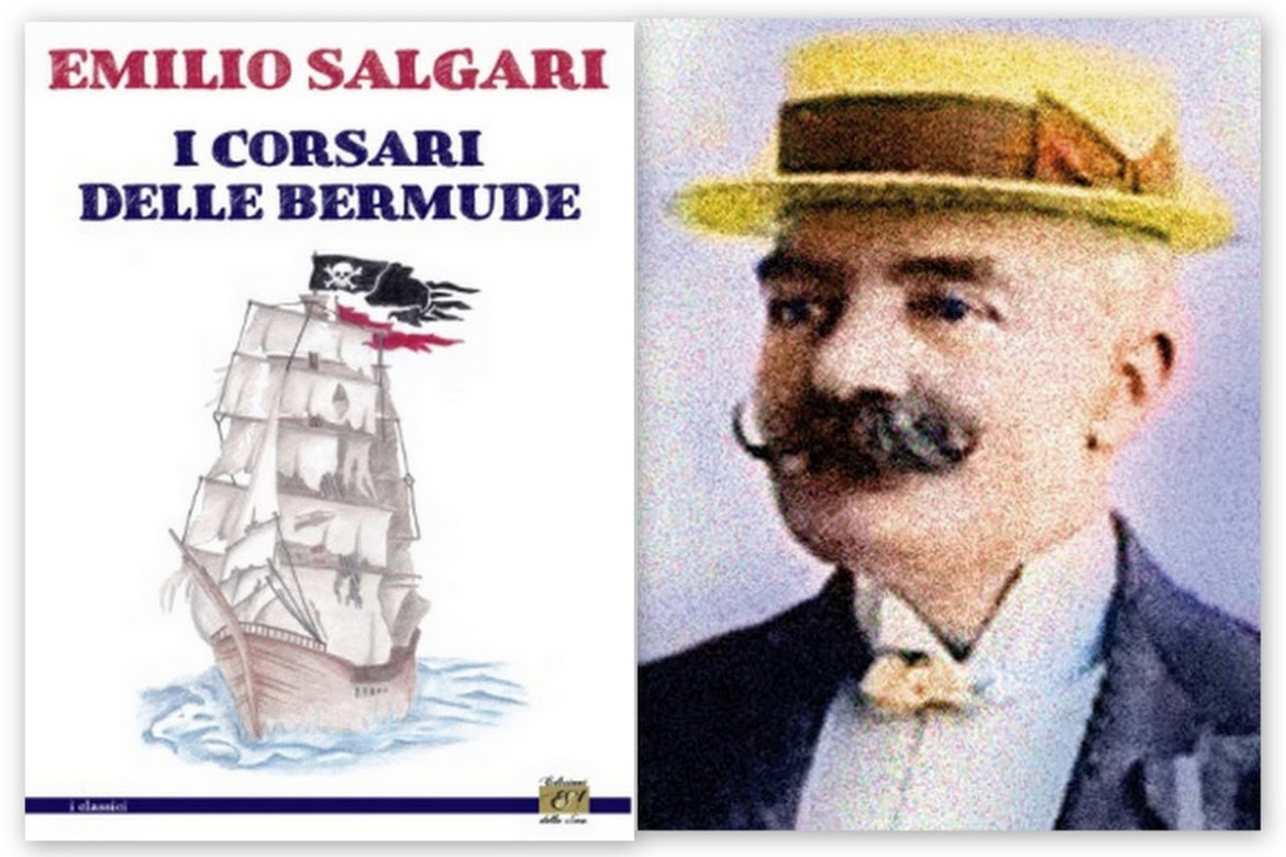 EMILIO SALGARI EBOOK DOWNLOAD