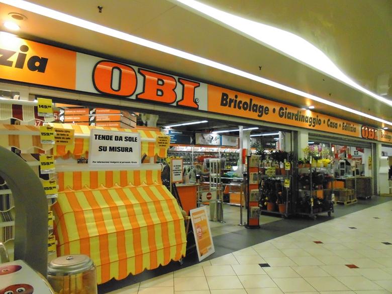 Obi tende obi tende da interni con tenda con anelli for Casette legno obi